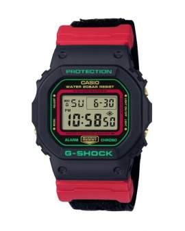 G-Shock The Origin Special Color de Hombre DW-5600THC1D