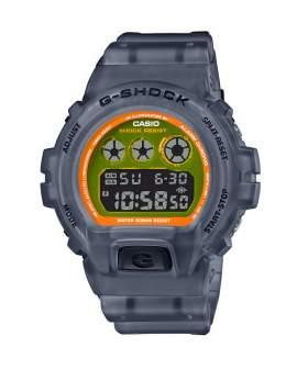 G-Shock Trending Transparente de Hombre DW-6900LS-1D