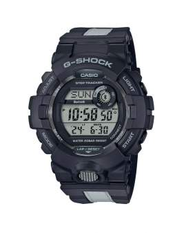 G-Shock Step Tracker Bluetooth Negro y Gris de Hombre...