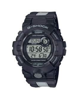 G-Shock Step Tracker Bluetooth Negro y Gris de Hombre...