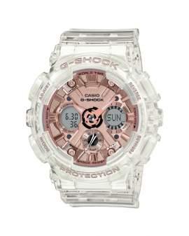 G-Shock Trending Transparente de Mujer GMA-S120SR7A
