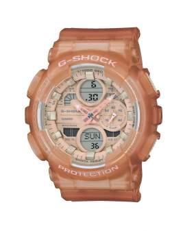 G-Shock Classic Special Color de Mujer GMAS140NC5A1