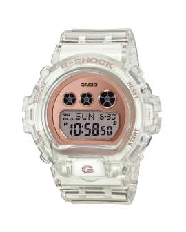 G-Shock Limited Transparente Unisex GMD-S6900SR7