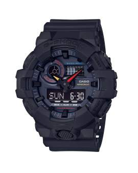 G-Shock Analogo Digital Negro de Hombre GA-700BMC-1A