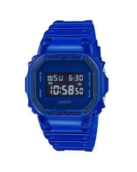 G-Shock Digital The Origin Special Color Azul de Hombre...