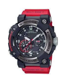 G-Shock Frogman Tough Solar Rojo de Hombre GWF-A10001A4