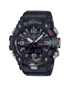 G-Shock Mudmaster Carbon Core Guard Negro de Hombre...