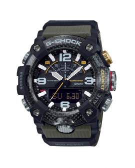 G-Shock Mudmaster Carbon Core Guard Verde de Hombre...