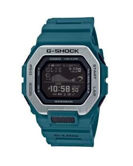 G-Shock G-Lide Bluetooth Verde Marino de Hombre GBX-100-2D