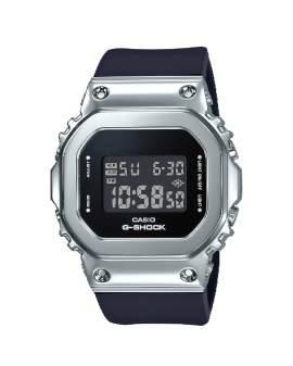 G-Shock The Origin Metal Plateado de Mujer GM-S5600-1D