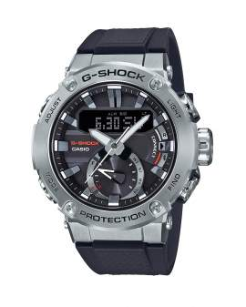 G-Shock G-Steel Carbon Core Bluetooth Tough Solar Metal y...