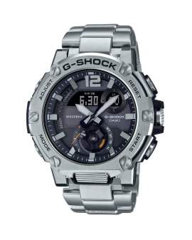 G-Shock G-Steel Carbon Core Bluetooth Tough Solar Triple...