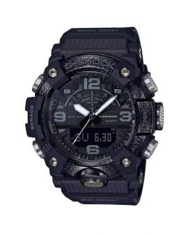 G-Shock Mudmaster Black-Out Carbon Core Bluetooth Negro...