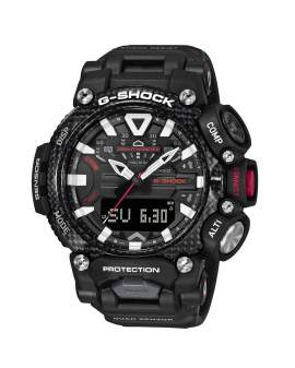 G-Shock Gravitymaster Carbon Core Bluetooth Negro de...