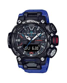 G-Shock Gravitymaster Carbon Core Bluetooth Azul de...