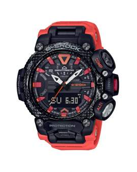 G-Shock Gravitymaster Carbon Core Bluetooth Rojo de...