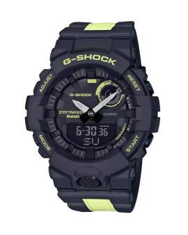 G-Shock G-Squad Step Tracker Bluetooth Reflectivo de...