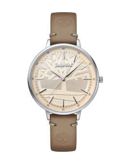 Timberland Falmouth Cuero de Mujer TBL15261MS-07A