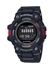 G-Shock G-Squad Move Step Tracker Negro de Hombre GBD-100-1D