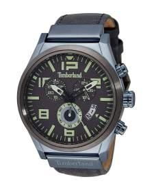 Timberland Hopkinton Cronografo Metal Azul de Hombre TBL15337JSBLU-13