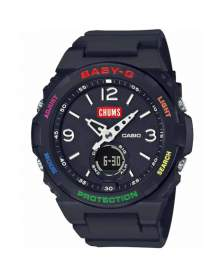 Baby-G Special Edition Chums de Mujer BGA-260CH-1A