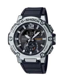 G-Shock G-Steel Carbon Core Bluetooth Tough Solar Negro de Hombre GST-B300S-1A