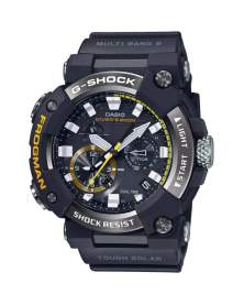 G-Shock Frogman Tough Solar Negro de Hombre GWF-A1000-1A