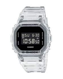G-Shock The Origin Transparente de Hombre DW-5600SKE7D