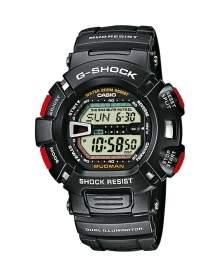 G-Shock Mudman Digital Negro de Hombre G-9000-1V