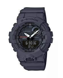 G-Shock Step Tracker Bluetooth Gris de Hombre GBA-800-8A