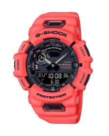 G-Shock G-Squad Move Step Tracker Bluetooth Rojo de Hombre GBA-900-4A