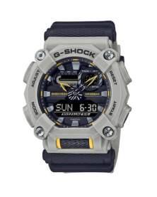 G-Shock Heavy Duty Hidden Coast Gris y Negro de Hombre GA-900HC-5A