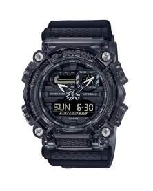 G-Shock Heavy Duty Negro Traslucido de Hombre GA-900SKE-8A