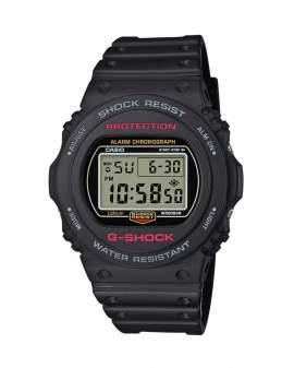 G-Shock Classic de Hombre DW-5750E-1D