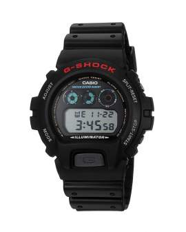 G-Shock Classic de Hombre DW-6900-1V