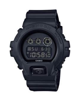 G-Shock Classic de Hombre DW-6900BB-1D