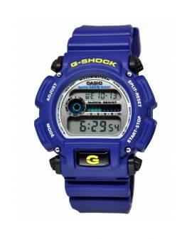 G-Shock Classic de Hombre DW-9052-2V
