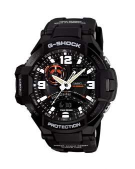 G-Shock Gravitymaster de Hombre GA-1000-1A