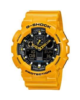 G-Shock Classic de Hombre GA-100A-9A