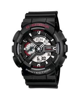 G-Shock Classic de Hombre GA-110-1A