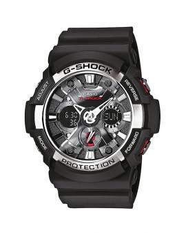 G-Shock Classic de Hombre GA-200-1A