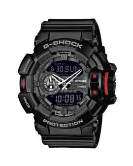 G-Shock Classic de Hombre GA-400-1B