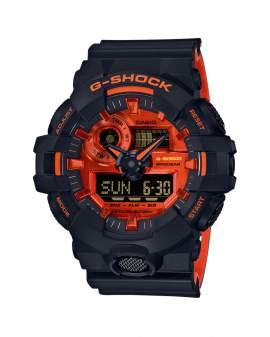 G-Shock Classic de Hombre GA-700BR-1A