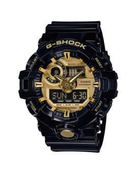 G-Shock Classic de Hombre GA-710GB-1A