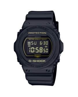 G-Shock Classic Negro de Hombre DW5700BBM1D