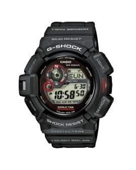 G-Shock Mudman Tough Solar de Hombre G-9300-1D