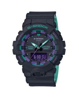 G-Shock Classic de Hombre GA-800BL-1A
