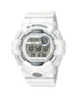 G-Shock G-Squad Bluetooth Blanco de Hombre GBD-800-7D
