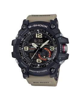 G-Shock Mudmaster Negro y Crema de Hombre GG-1000-1A5D